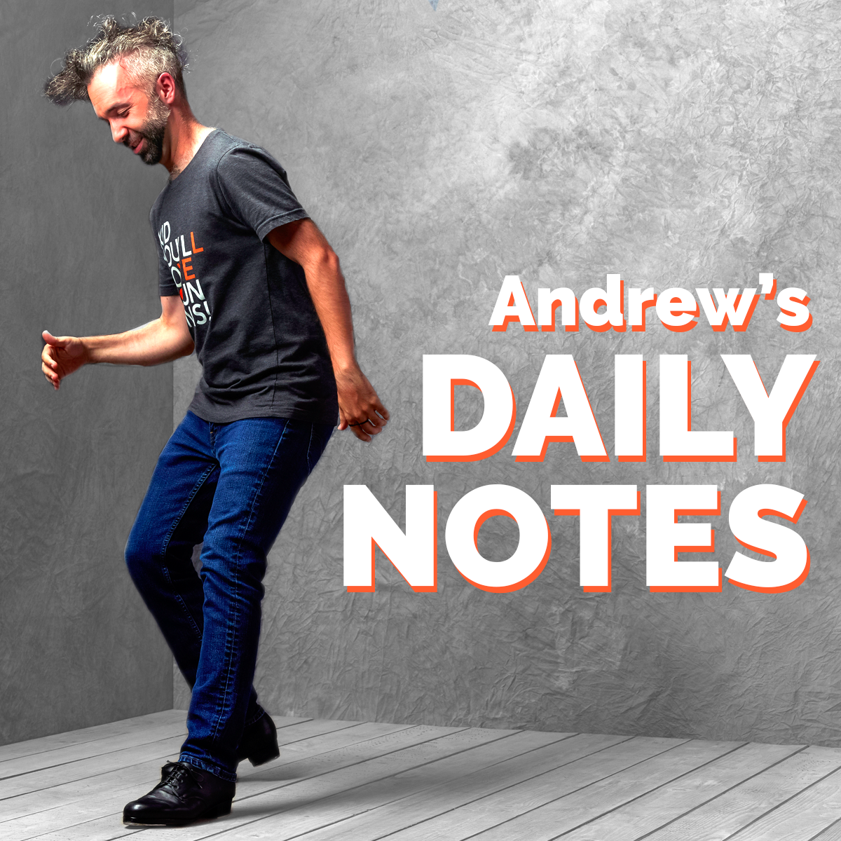 Andrew's Daily Notes